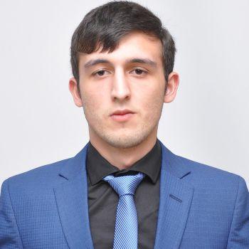 Rashad Farhadov (Official Account)