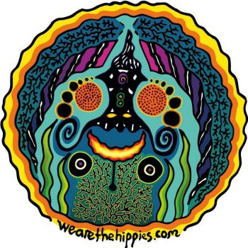 We are the Hippies